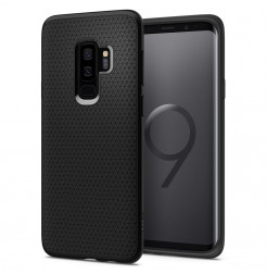 5528 - Spigen Liquid Air силиконов калъф за Samsung Galaxy S9+ Plus