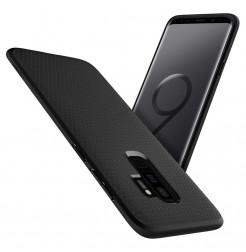 5529 - Spigen Liquid Air силиконов калъф за Samsung Galaxy S9+ Plus