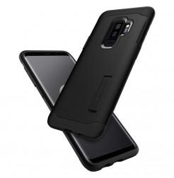 5541 - Spigen Slim Armor кейс за Samsung Galaxy S9+ Plus