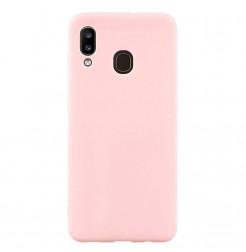 555 - MadPhone силиконов калъф за Samsung Galaxy A40