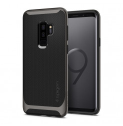 5552 - Spigen Neo Hybrid удароустойчив калъф за Samsung Galaxy S9+ Plus