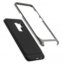 5554 - Spigen Neo Hybrid удароустойчив калъф за Samsung Galaxy S9+ Plus
