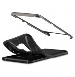 5555 - Spigen Neo Hybrid удароустойчив калъф за Samsung Galaxy S9+ Plus