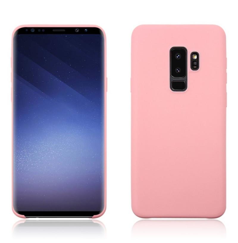 5571 - MadPhone силиконов калъф за Samsung Galaxy S9+ Plus
