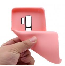 5576 - MadPhone силиконов калъф за Samsung Galaxy S9+ Plus