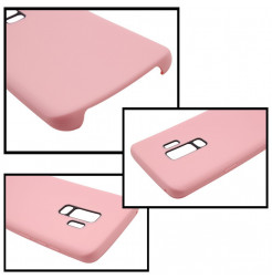 5577 - MadPhone силиконов калъф за Samsung Galaxy S9+ Plus