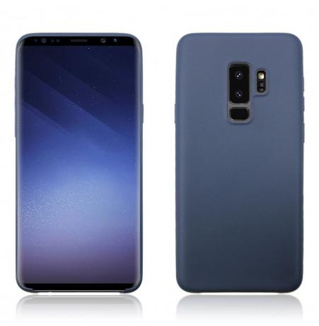 5591 - MadPhone силиконов калъф за Samsung Galaxy S9+ Plus