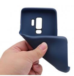 5592 - MadPhone силиконов калъф за Samsung Galaxy S9+ Plus