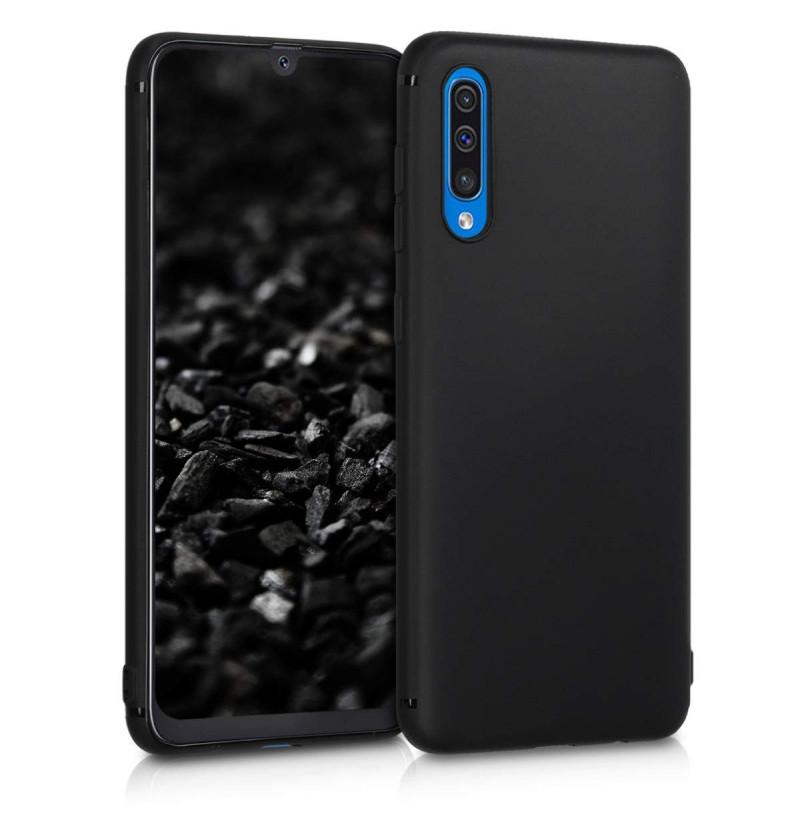 56 - Силиконов калъф за Samsung Galaxy A50 / A30s