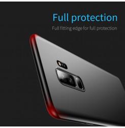 5602 - Baseus Simple силиконов калъф за Samsung Galaxy S9+ Plus