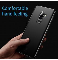 5603 - Baseus Simple силиконов калъф за Samsung Galaxy S9+ Plus