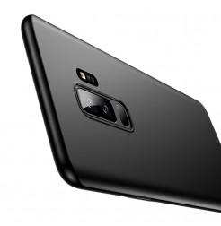 5605 - Baseus Simple силиконов калъф за Samsung Galaxy S9+ Plus