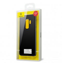5606 - Baseus Simple силиконов калъф за Samsung Galaxy S9+ Plus