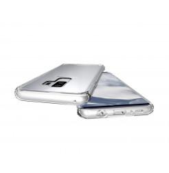 5617 - MadPhone ShockHybrid хибриден кейс за Samsung Galaxy S9+ Plus