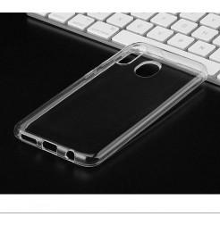 562 - MadPhone супер слим силиконов гръб за Samsung Galaxy A40