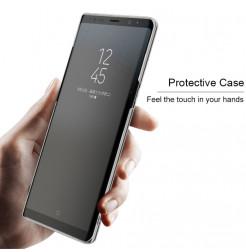 5639 - IMAK Crystal Case тънък твърд гръб за Samsung Galaxy S9+ Plus