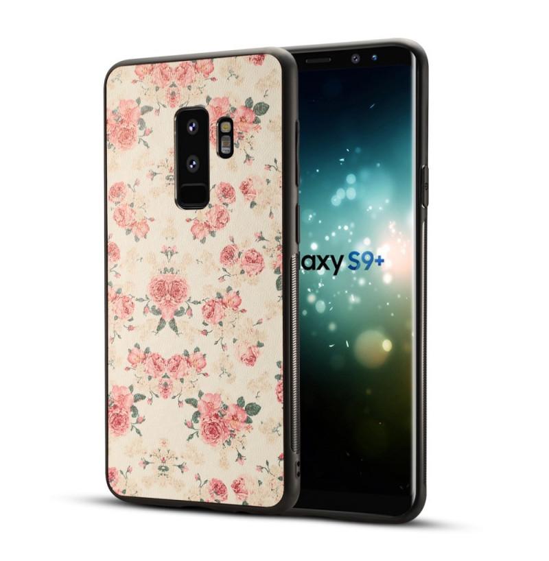 5646 - MadPhone Art силиконов кейс с картинки за Samsung Galaxy S9+ Plus