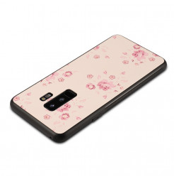 5652 - MadPhone Art силиконов кейс с картинки за Samsung Galaxy S9+ Plus