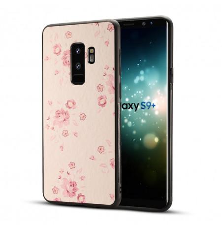 5653 - MadPhone Art силиконов кейс с картинки за Samsung Galaxy S9+ Plus