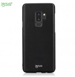 5682 - Lenuo Leshield пластмасов кейс за Samsung Galaxy S9+ Plus