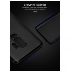 5688 - Lenuo Leshield пластмасов кейс за Samsung Galaxy S9+ Plus