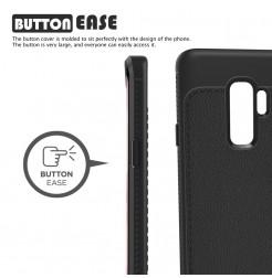 5707 - MadPhone Supreme силиконов кейс за Samsung Galaxy S9+ Plus