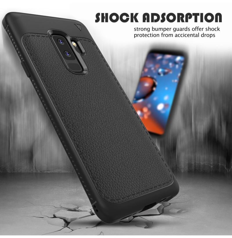 5709 - MadPhone Supreme силиконов кейс за Samsung Galaxy S9+ Plus