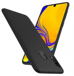 571 - MadPhone релефен TPU калъф за Samsung Galaxy A40