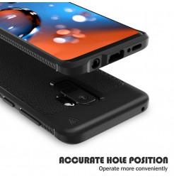 5710 - MadPhone Supreme силиконов кейс за Samsung Galaxy S9+ Plus