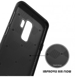 5711 - MadPhone Supreme силиконов кейс за Samsung Galaxy S9+ Plus