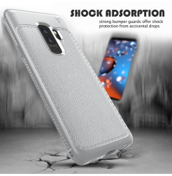 5721 - MadPhone Supreme силиконов кейс за Samsung Galaxy S9+ Plus