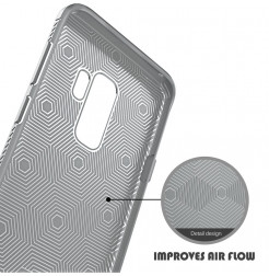 5723 - MadPhone Supreme силиконов кейс за Samsung Galaxy S9+ Plus