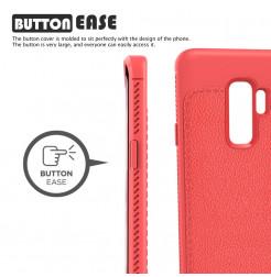 5731 - MadPhone Supreme силиконов кейс за Samsung Galaxy S9+ Plus