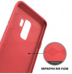 5735 - MadPhone Supreme силиконов кейс за Samsung Galaxy S9+ Plus