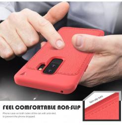5736 - MadPhone Supreme силиконов кейс за Samsung Galaxy S9+ Plus