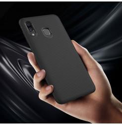 574 - MadPhone релефен TPU калъф за Samsung Galaxy A40