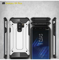 5748 - MadPhone Armor хибриден калъф за Samsung Galaxy S9+ Plus