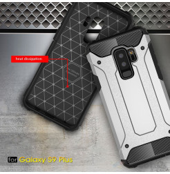 5750 - MadPhone Armor хибриден калъф за Samsung Galaxy S9+ Plus