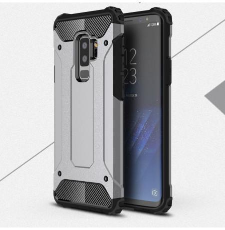 5752 - MadPhone Armor хибриден калъф за Samsung Galaxy S9+ Plus
