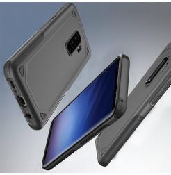 5766 - MadPhone Defender хибриден калъф за Samsung Galaxy S9+ Plus