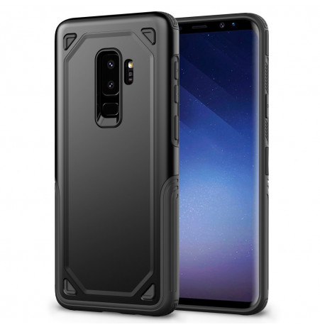 5770 - MadPhone Defender хибриден калъф за Samsung Galaxy S9+ Plus