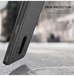 5771 - MadPhone Defender хибриден калъф за Samsung Galaxy S9+ Plus