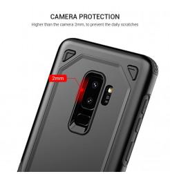 5773 - MadPhone Defender хибриден калъф за Samsung Galaxy S9+ Plus