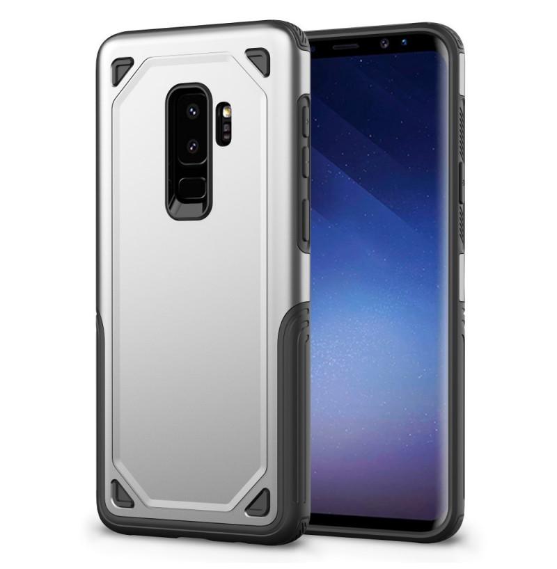 5784 - MadPhone Defender хибриден калъф за Samsung Galaxy S9+ Plus
