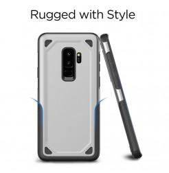 5785 - MadPhone Defender хибриден калъф за Samsung Galaxy S9+ Plus