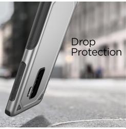 5786 - MadPhone Defender хибриден калъф за Samsung Galaxy S9+ Plus