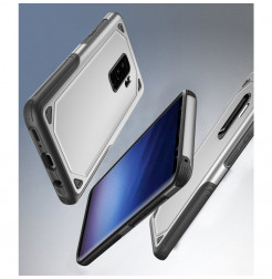 5787 - MadPhone Defender хибриден калъф за Samsung Galaxy S9+ Plus