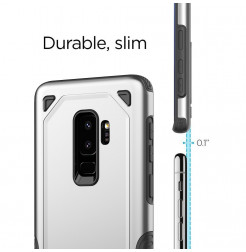 5790 - MadPhone Defender хибриден калъф за Samsung Galaxy S9+ Plus