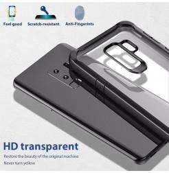 5797 - iPaky Drop Proof хибриден калъф за Samsung Galaxy S9+ Plus