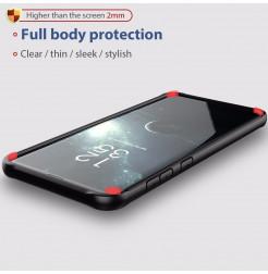 5798 - iPaky Drop Proof хибриден калъф за Samsung Galaxy S9+ Plus